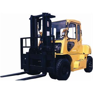 龙工 D系列 LG60DT平衡重叉车