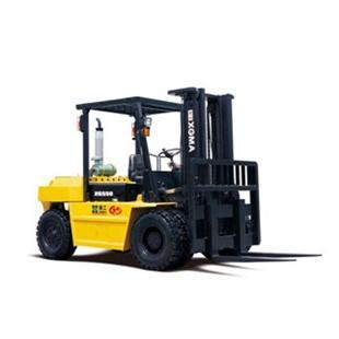厦工 CPCD50 5吨内燃平衡重叉车