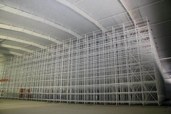 钢结构货架