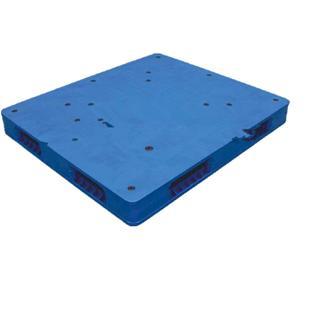 派瑞特 PTS-1412D双面平板塑料托盘