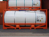 全新Tank 罐装集装箱 全国送货