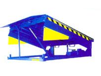 固定式液压登车桥
