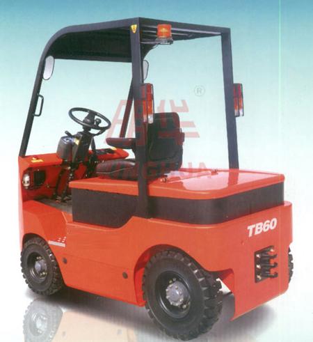 TB60座式牵引车