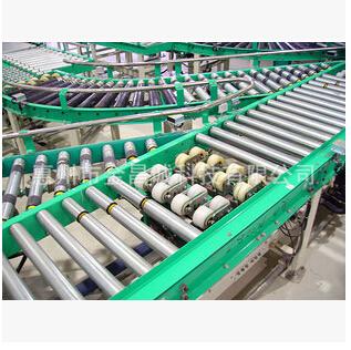 供应皮带输送线滚筒流水线生产线