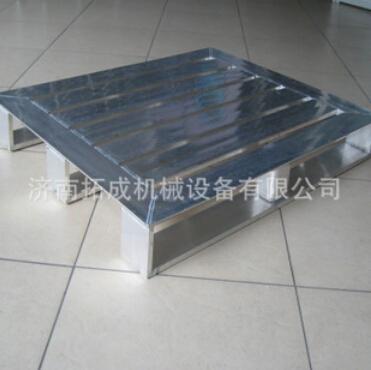 专业生产铝托盘 金属托盘 济南拓成机械设备有限公司