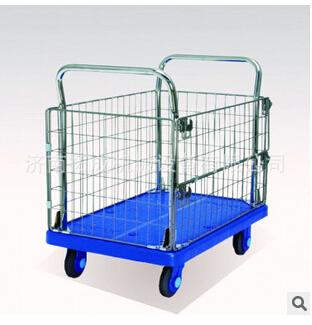 手推车 专业生产防静音手推车 价格优惠 欢迎选购