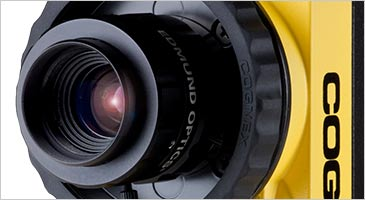 In-Sight 5000 工业视觉系统