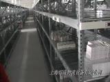 上海综成物流设备有限公司-行业应用-马鞍山医药之运行时