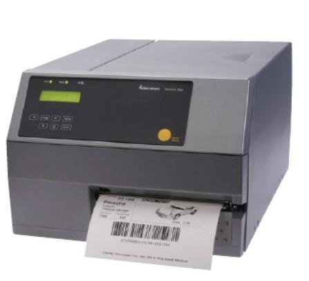 Intermec最新推出PX系列条码打印机