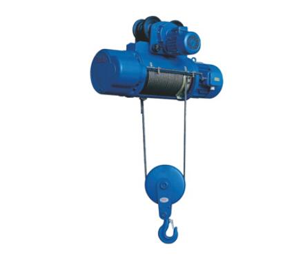 CD1型钢丝绳电动葫芦供应商-凌鹰起重