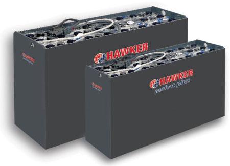 PERFECT PLUS 富液式叉车电池(2508-838)