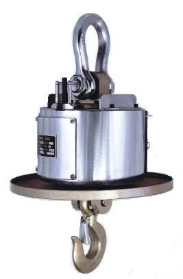 无线吊秤 电子无线吊秤1-30T带打印 可选配连电脑