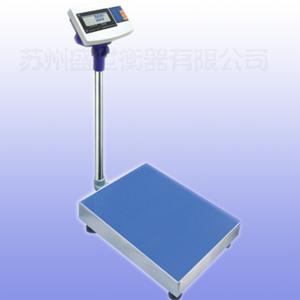 TCS-XK3150W系列电子台秤