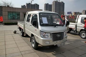 唐骏赛菱A6 1.1L 61马力 双排微卡(汽油/CNG)