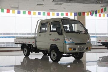 唐骏欧铃 赛菱系列 1.0L 60马力 双排微卡