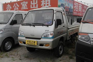 唐骏欧铃 赛菱系列 1.0L 60马力 微卡