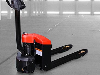 厂家供应EPT20-13ET2中力牌小金刚2代步行式电动搬运车