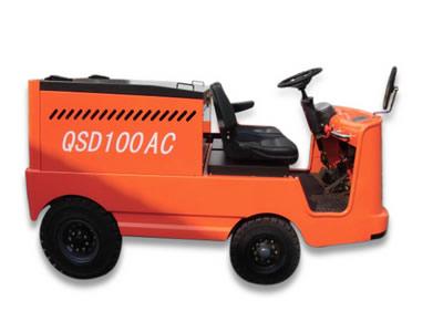 QSD100系列10吨电动牵引车
