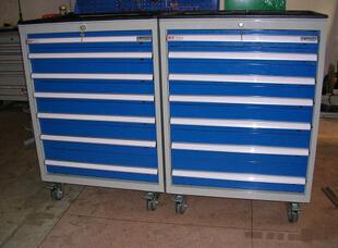 联体工具柜 移动工具柜 组合工具柜