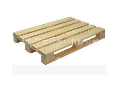 专业生产高品质出口木托盘厂家