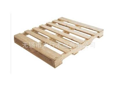 无锡熏蒸木托盘专业生产厂家 太行木业诚信商