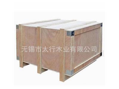 自产自销无锡胶合板包装箱 无锡胶合板包装箱
