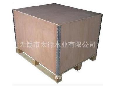 胶合板包装箱 无锡胶合板包装箱