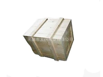 供应销售无锡木包装 无锡木包装箱