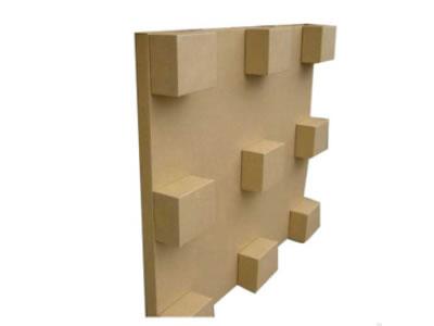 生产销售 高品质环保标准纸托盘