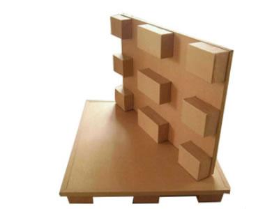 厂家生产 优质工艺纸托盘 可加工定制