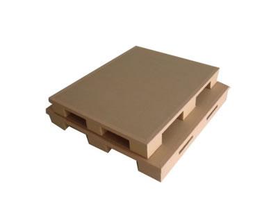 厂家生产供应 大型浦东高强纸托盘 量大从优