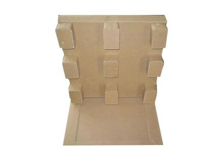 上海复合优质纸托盘 可加工标准工艺纸托盘