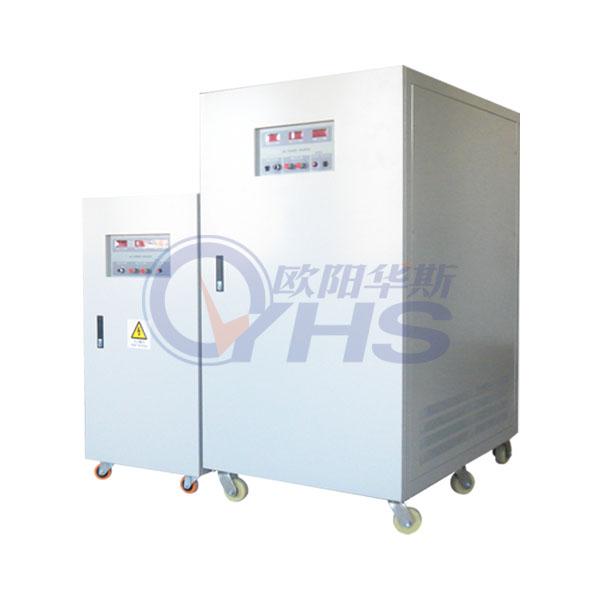 20KVA变频电源(OYHS-98820)三相输入单相输出