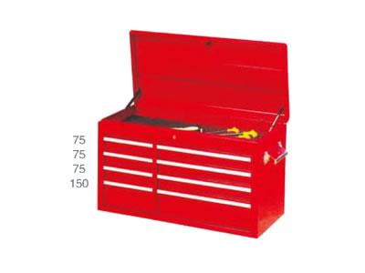 桌面工具柜 上翻多抽工具柜