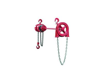 进口手拉葫芦德国Yale耶鲁-Zephyr手动链轮型环链起重