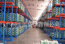 厂家直销通廊式货架 重型仓储货架