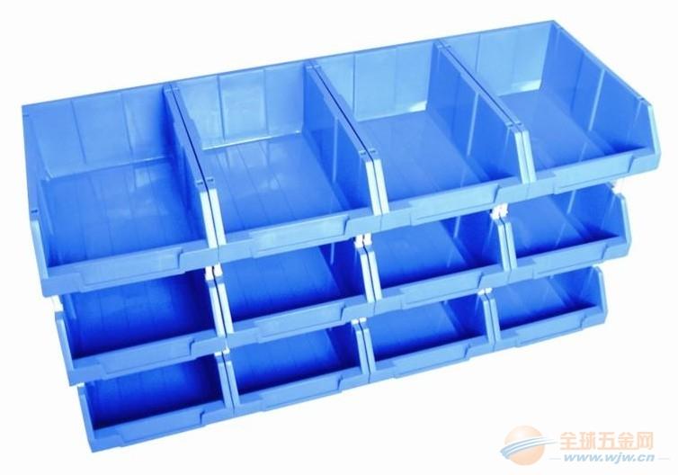 东莞喆凯仓储供应零件盒 塑料零件盒