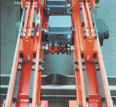 东莞手动堆垛机 轨道堆垛机 厂家直销 质量优良 价格实惠