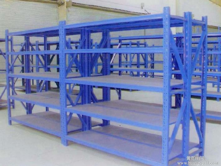 长沙货架 天意隆中型仓储货架