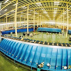 广东物流输送设备 广东物流分拣设备 广东自动分拣机