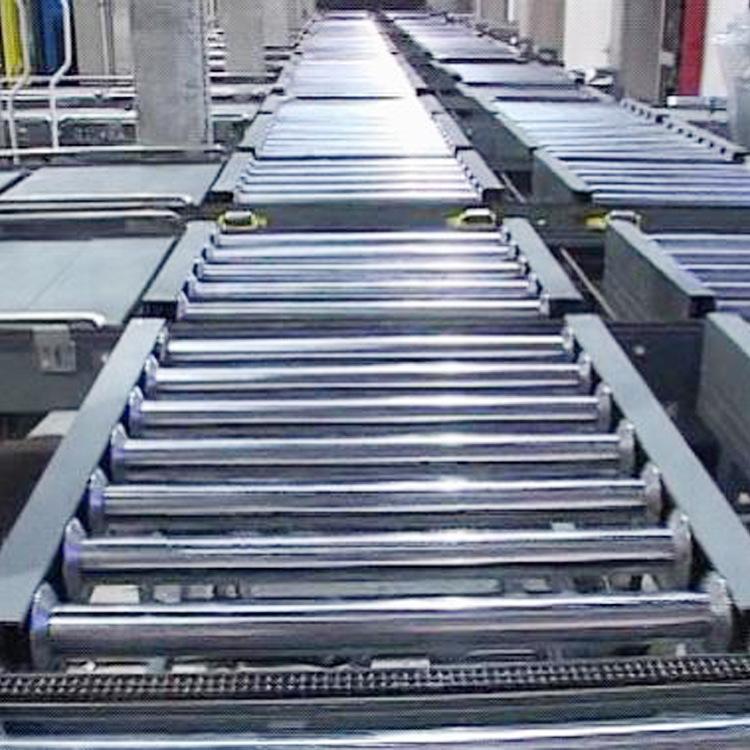 自动化移载机输送线 移载机输送线 非标自动化设备满足客户要求
