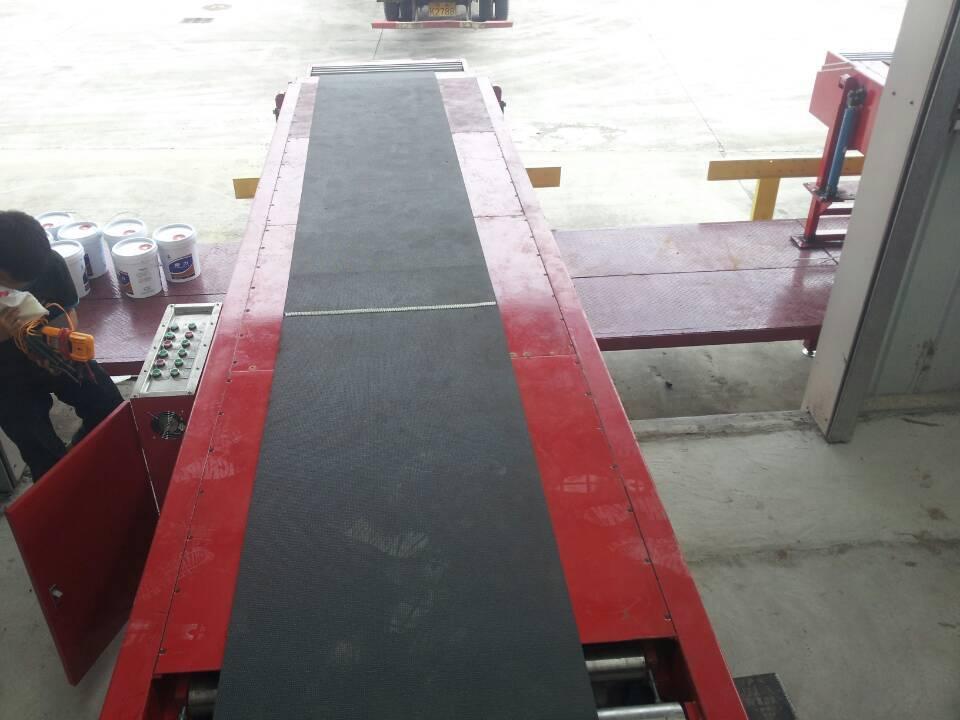 皮带输送机|大倾角皮带输送机|三层皮带输送线|皮带输送机厂家