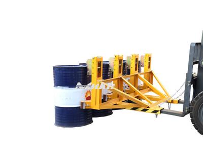 4油桶单鹰嘴带绷带油桶夹具 铁桶塑料桶通用