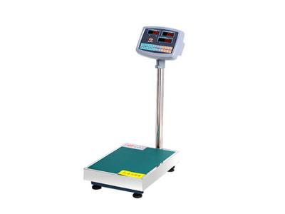 厂家热销 新款高精度电子台秤 商业多功能电子台秤