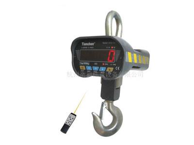 厂家供应OCS-A2电子吊秤2吨 直视无线吊秤