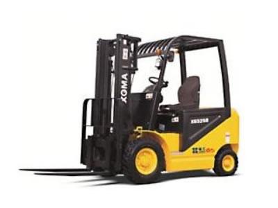 厦工CPD25 2.5吨蓄电池平衡重式叉车