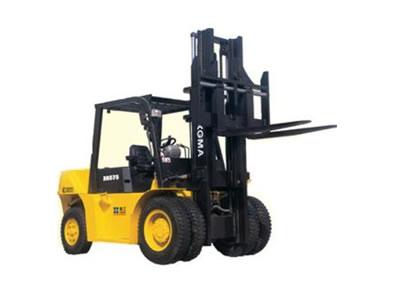 厦工CPCD75 新型石材专用内燃平衡重式叉车