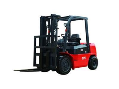 厦工E系列CPC30 3.0吨内燃平衡重式叉车