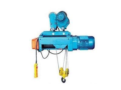 【企业集采】专业生产0.5吨高品质CD钢丝绳电动葫芦 长期供应