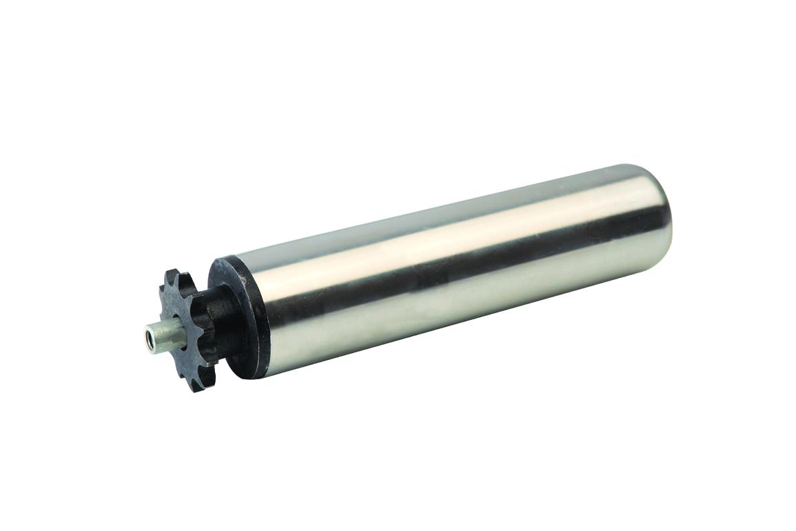 钢质单排辊筒